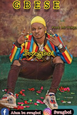Swagboy gbese MP3 DOWNLOAD MUSIC